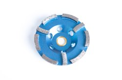 Diamond Special Grinding Cup Wheel Concrete