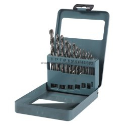 HSS Twist Drill Set Series for Withdrawal Box Packing