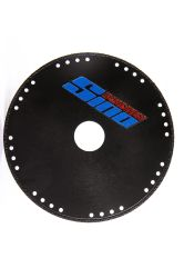 Railway Maintenace High Efficiency Scroll Saw Blade