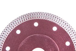 General Purpose Disc Cutter Tools Diamond Saw Blade